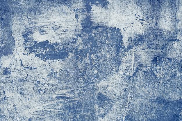 Abstrakcjonistyczny Grunge Tło Z Obieranie Farbą. Betonowa ściana, Tekstura. Premium Zdjęcia