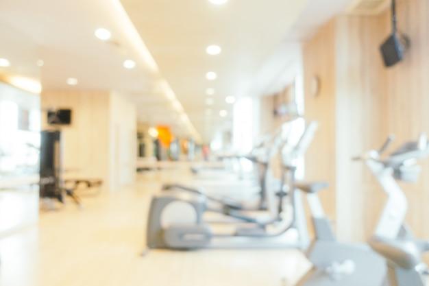 Abstrakcjonistyczny Plamy Sprawności Fizycznej Wyposażenie Gym Wnętrze Darmowe Zdjęcia
