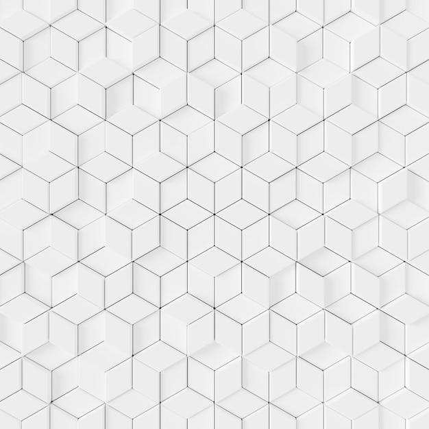 Abstrakcjonistyczny tło nowożytna płytki ściana Premium Zdjęcia