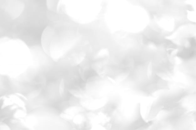 Abstrakt Zamazywał Z Ostrości Bielu Wzoru Używać Jako Tapety Lub Tła Pojęcie. Premium Zdjęcia