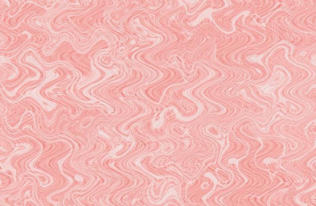 Abstrakta tekstury i drewna różowy pastelowy tło Premium Zdjęcia