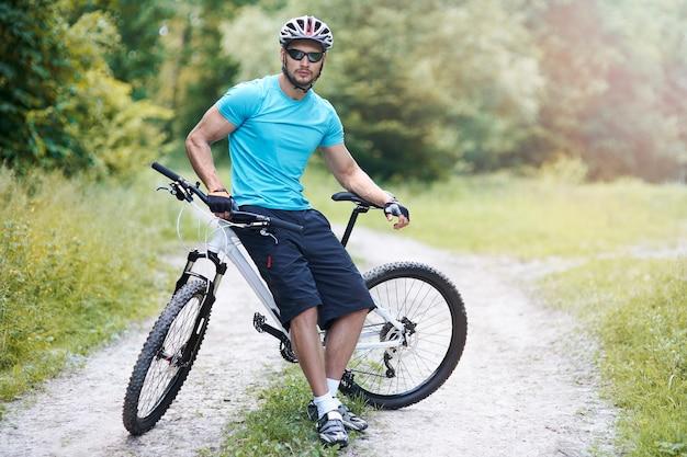 Aktywność Rekreacyjna Na Rowerze Darmowe Zdjęcia