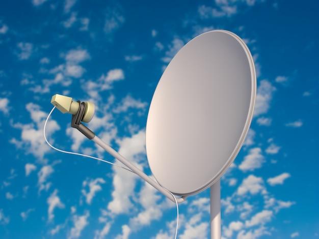 Antena Satelitarna Premium Zdjęcia
