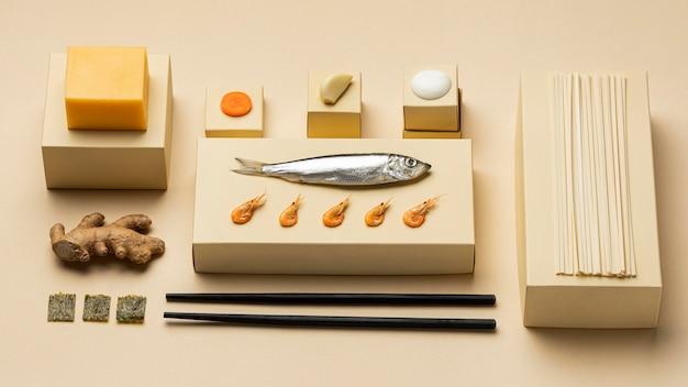 Aranżacja Diety Flexiratian Z Dużym Kątem Darmowe Zdjęcia