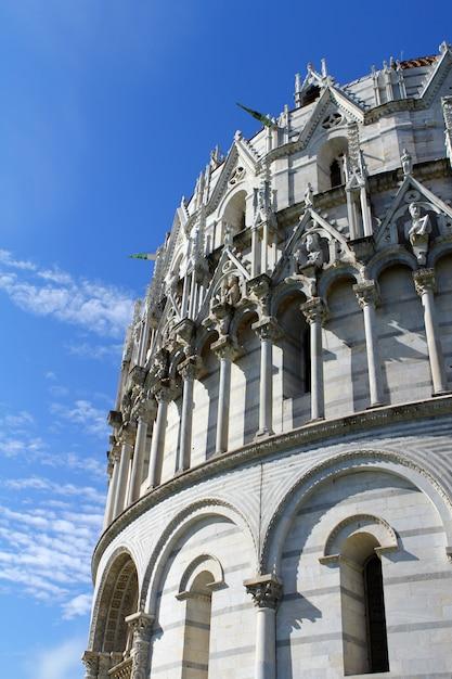 Architektura Historyczna Florencji Darmowe Zdjęcia