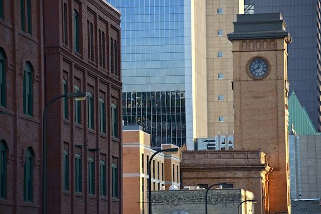 Architektura W Minneapolis Darmowe Zdjęcia