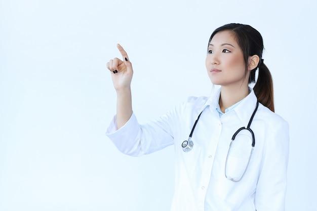 Azjatycka Kobiety Lekarka, Kobieta Specjalista Darmowe Zdjęcia