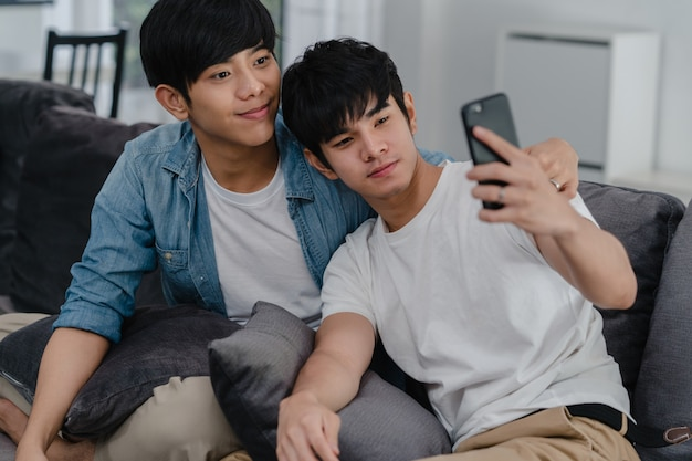 Blog wideo dla gejów