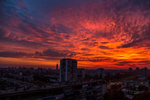 Belgrad, serbia Premium Zdjęcia