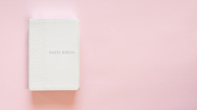 Biała Biblia Holly Bible Darmowe Zdjęcia