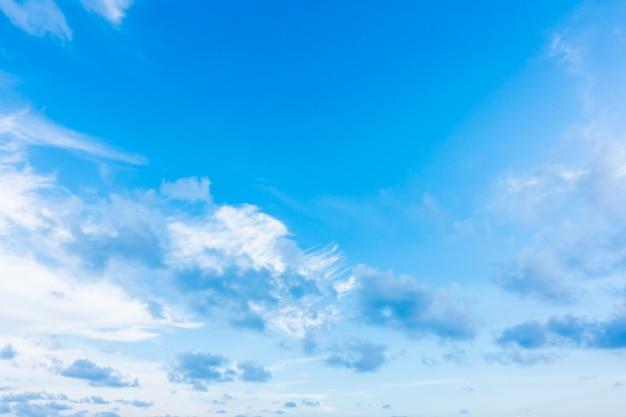 Biała chmura Darmowe Zdjęcia