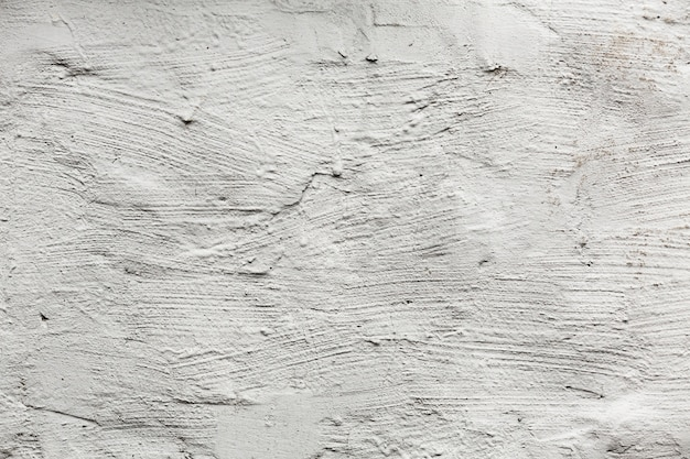 Biała malowana ściana tekstur z pęknięciami Darmowe Zdjęcia