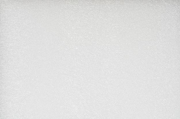 Biała, Odporna Na Wstrząsy Deska Piankowa, Z Bliska Strzał Premium Zdjęcia