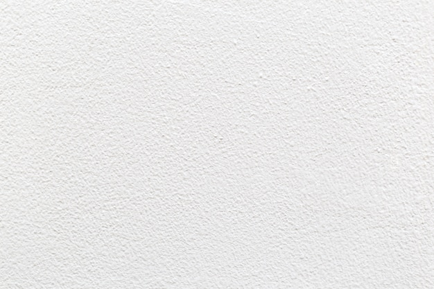 Biała pusta betonowa ściana dla tła wizerunku. Premium Zdjęcia