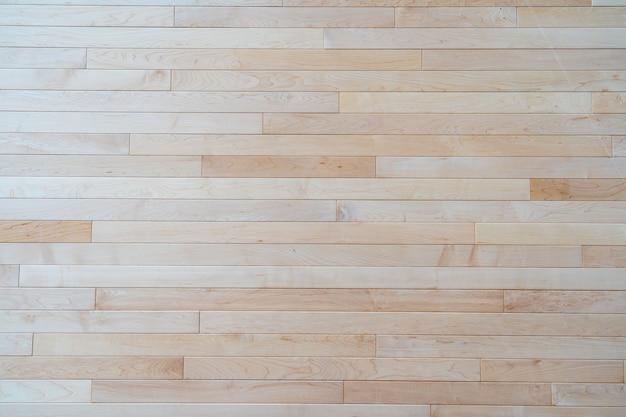 Biała ściana Z Drewna Premium Zdjęcia