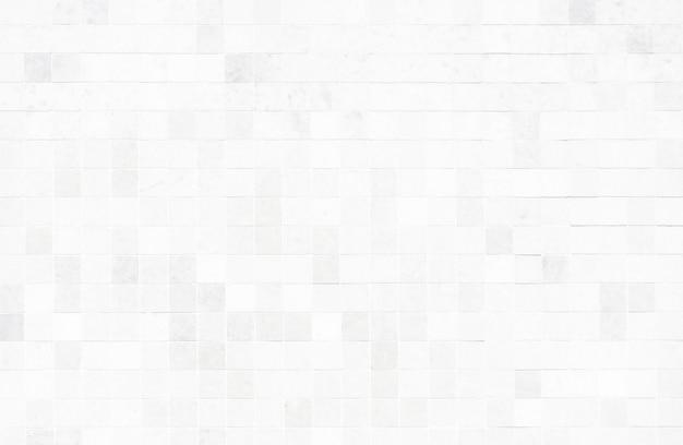 Biała ściana Z Płytek Premium Zdjęcia
