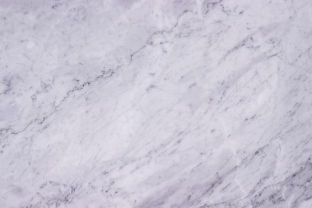 Białego Marmuru Tekstura Z Naturalnym Wzorem Dla Tła. Premium Zdjęcia