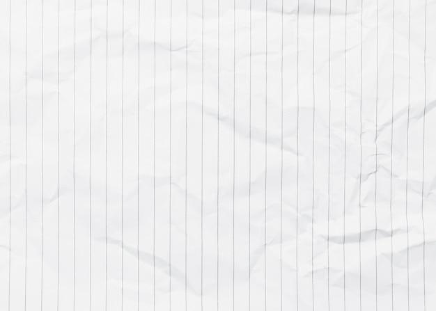 Biały papier tekstury tło Darmowe Zdjęcia