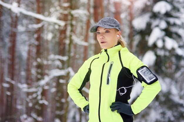 Bieganie To Sposób Na Zdrowy Tryb życia Darmowe Zdjęcia