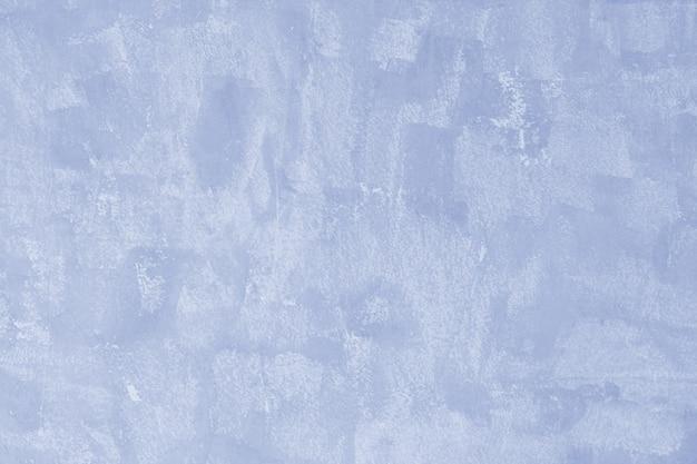 Błękita Betonu Cementu Tekstury Tła Tapeta Premium Zdjęcia