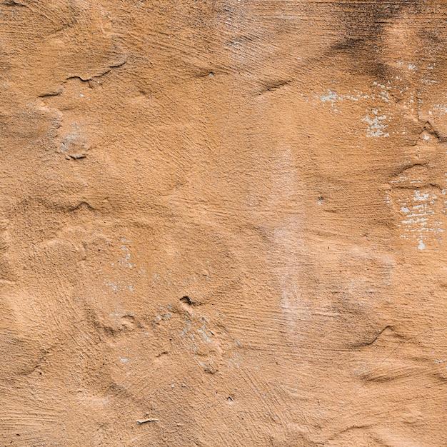 Brąz Malowane ściany Tekstury Z Pęknięć Darmowe Zdjęcia