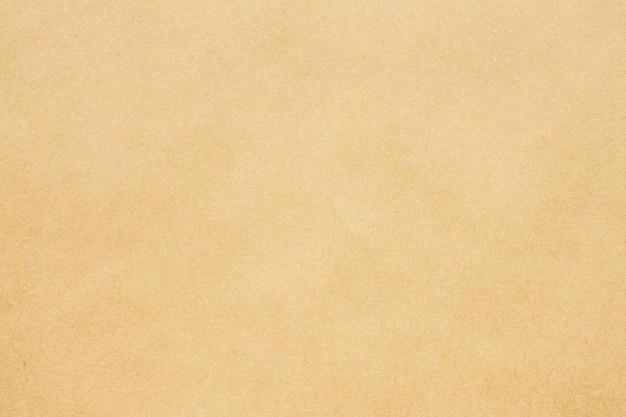 Brązowy Ekologiczny Papier Z Recyklingu Tekstury Tło Karton Premium Zdjęcia