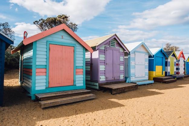 Brighton Kąpielowe Darmowe Zdjęcia