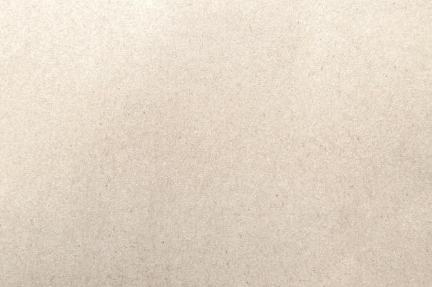 Brown papieru tekstura dla tła. Premium Zdjęcia