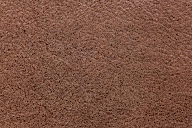 Brown Szorstka Skóra Textured Tło Darmowe Zdjęcia