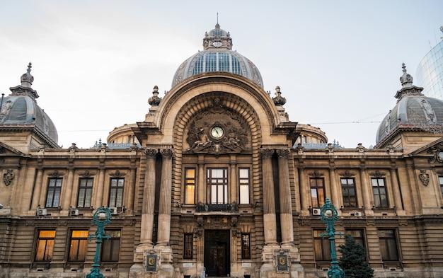 Budynek Banku Cec Darmowe Zdjęcia