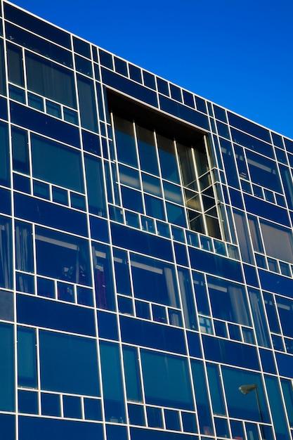 Budynki biurowe Premium Zdjęcia