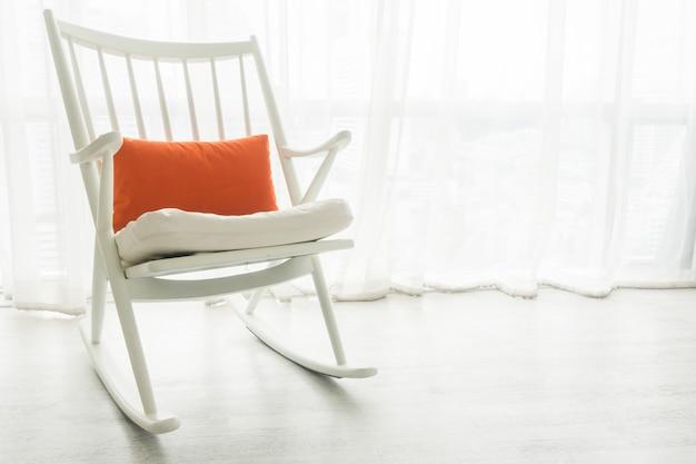 Bujane krzesło Darmowe Zdjęcia