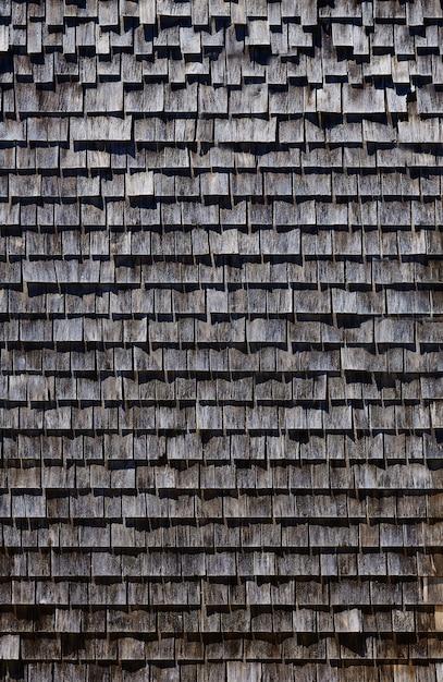 Cape Cod Drewniane ściany Szczegółów Massachusetts Premium Zdjęcia