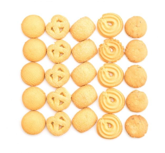 Ciasteczka Maślane Darmowe Zdjęcia
