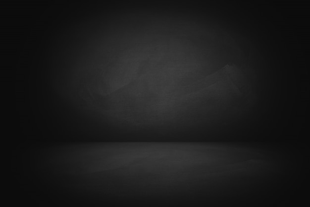 Ciemna kredowa deska z pracownianym tłem Premium Zdjęcia