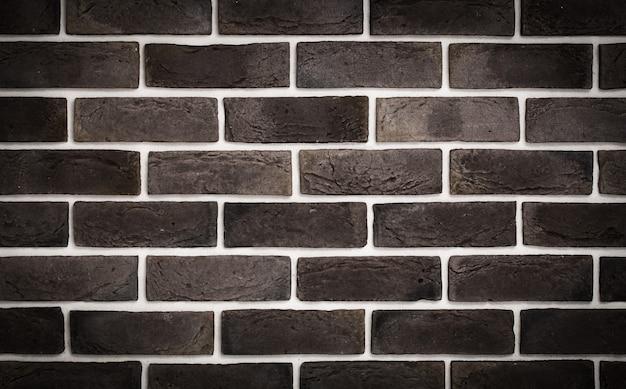 Ciemnobrązowy Mur Z Cegły Darmowe Zdjęcia
