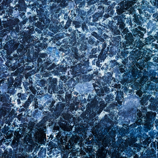 Ciemnoniebieski granitowy tekstury tło Darmowe Zdjęcia