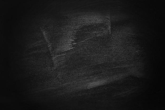 Ciemny i czarny tablica tło Premium Zdjęcia