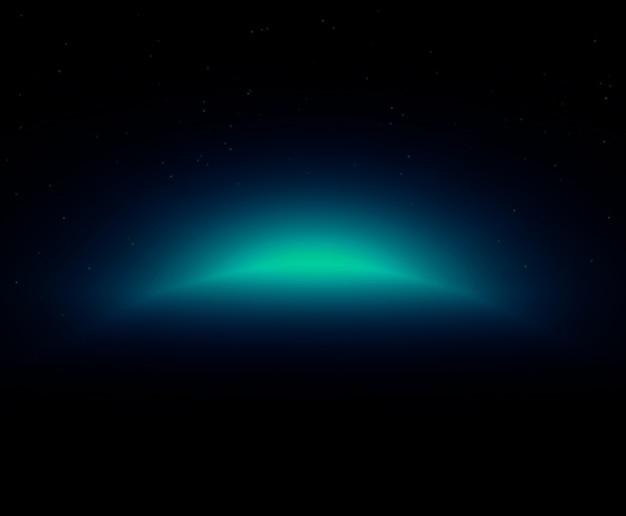 Ciemny Niebieski Przestrzeni Galaxy Z Gwiazdami Również Użyć Jako Astronomii Backgrou Darmowe Zdjęcia