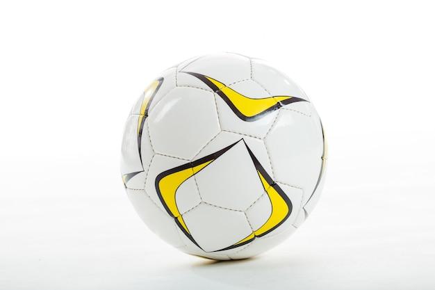 Close-up Z Piłką Nożną Darmowe Zdjęcia