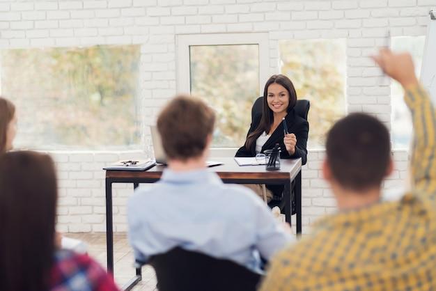 Coaching I Mentoring W Zakresie Programowania Neurolingwistycznego. Premium Zdjęcia