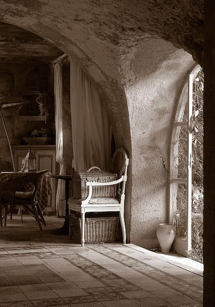 Cote Europa Francja Stylu Provence Darmowe Zdjęcia