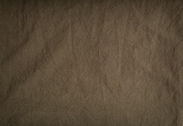 Czarne Tło Tkaniny Premium Zdjęcia