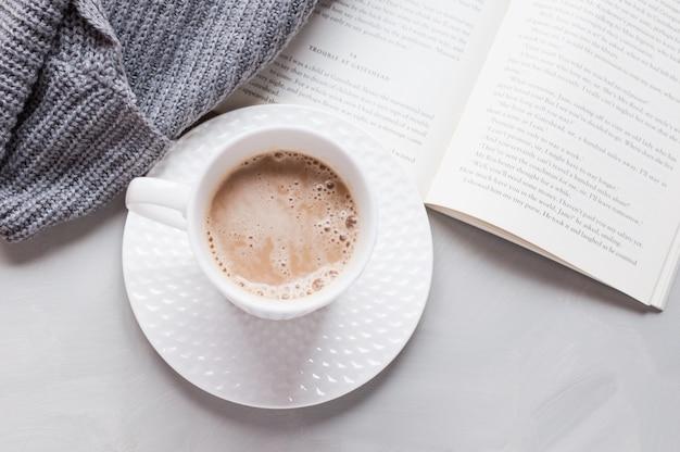 Czas na kawę Premium Zdjęcia