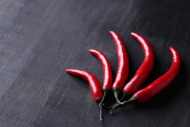 Czerwone Papryczki Chili Darmowe Zdjęcia
