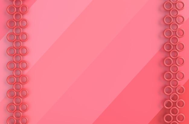 Czerwony Tło Na Walentynki `s Dniu I Chińczyka Nowym Roku Premium Zdjęcia