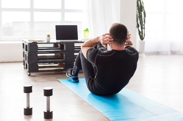 Człowiek Fitness Darmowe Zdjęcia