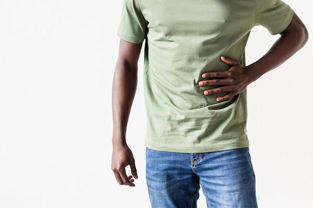 Człowiek Z Problemami Medycznymi Darmowe Zdjęcia