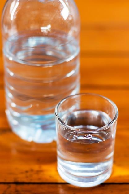 Czysta Woda Pitna Premium Zdjęcia