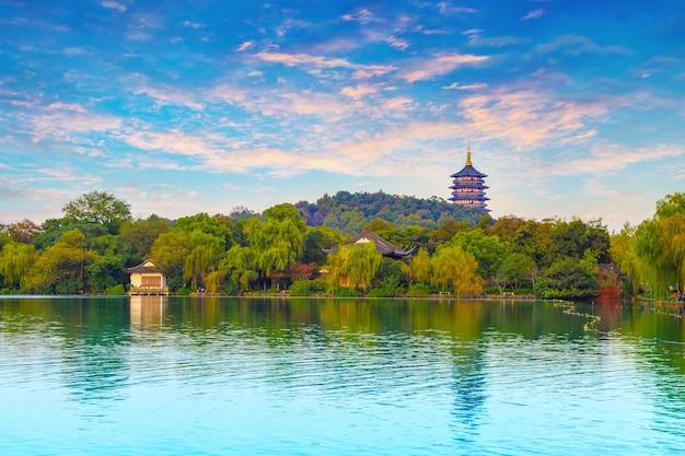 Dekoracji łodzi most chin chiński architektury Darmowe Zdjęcia